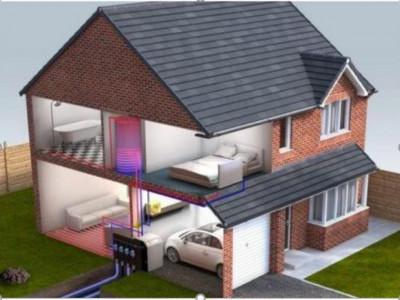 We Provide Domestic Energy Assessment